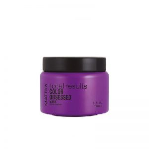 Kaukė dažytiems plaukams Matrix Total Results Color Obsessed 150ml