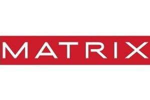 MATRIX prekinis ženklas