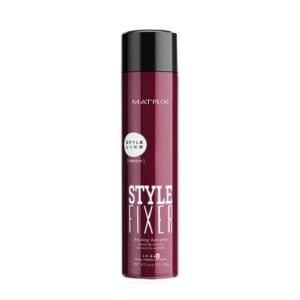 Plaukų lakas itin stiprios fiksacijos Matrix Style Link Style Fixer 400ml