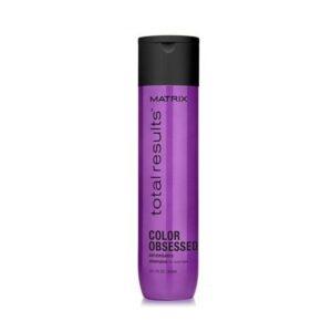 Šampūnas dažytiems plaukams Matrix Total Results Color Obsessed