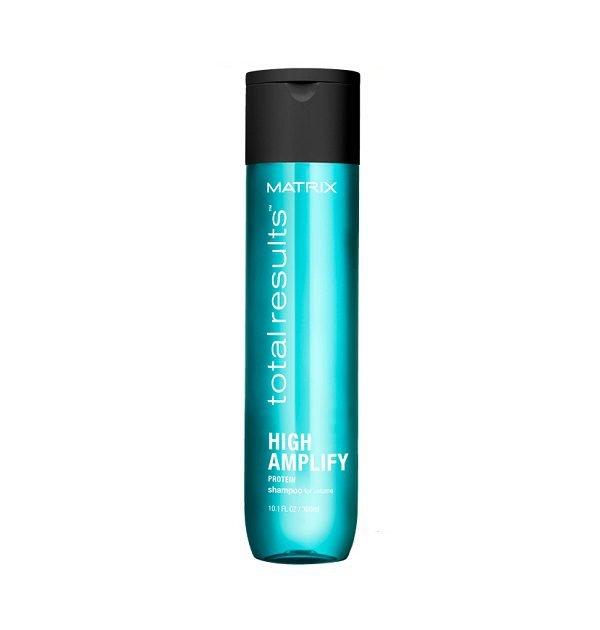 Šampūnas plaukų apimčiai Matrix Total Results High Aplify 300ml