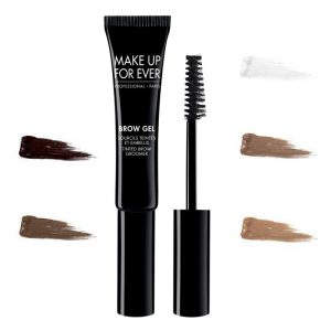 ANTAKIŲ GELIS SU ATSPALVIU MAKE UP FOR EVER BROW GEL