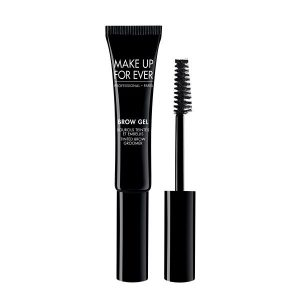 Antakių gelis su atspalviu Make Up For Ever Brow Gel, 6ml