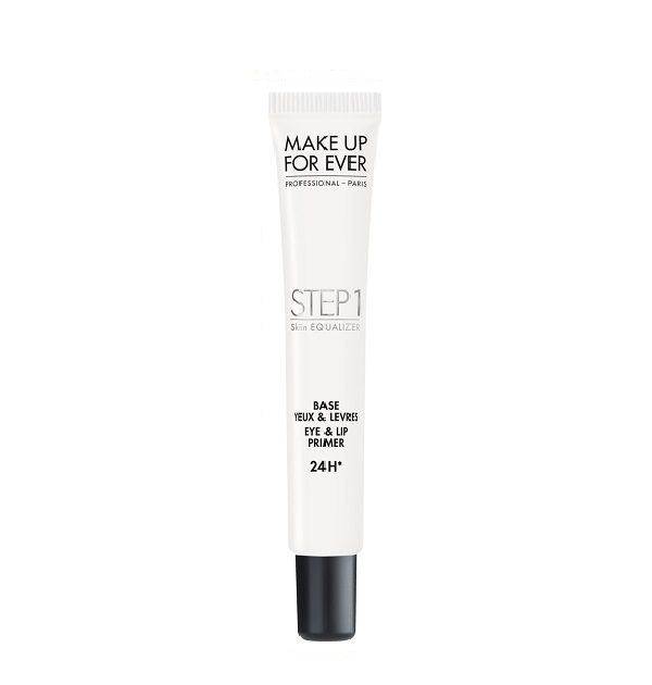 Akių ir lūpų makiažo pagrindas Make Up For Ever Eye & Lip Base 10ml