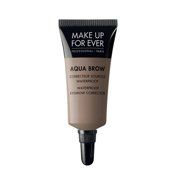 Antakių dažai Make Up For Ever Aqua Brow, 7ml