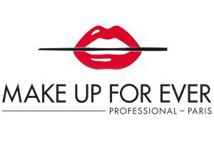 Make Up For Ever prekinis ženklas