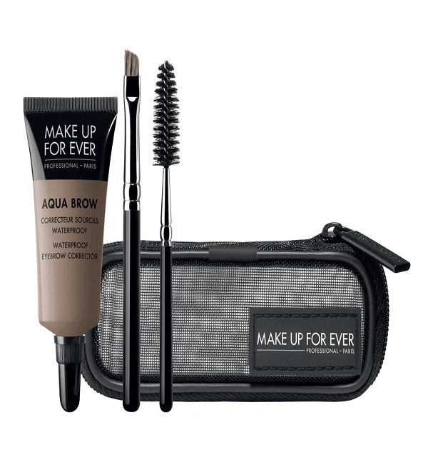 Rinkinys antakiams formuoti Make Up Forever Aqua Brow Kit