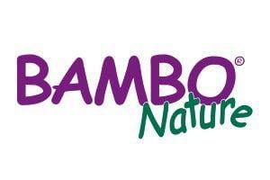 BAMBO NATURE prekinis ženklas