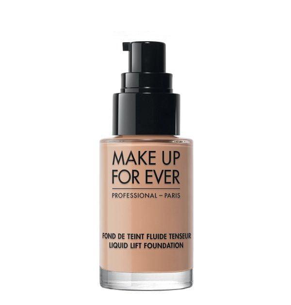 Makiažo pagrindas gerinantis odos būklę Make Up For Ever Liquid Lift