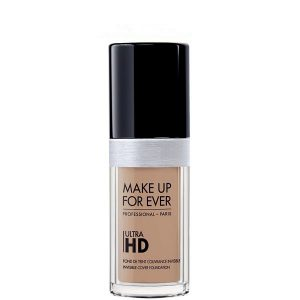 Makiažo pagrindas Make Up For Ever Ultra HD Fundation 30ml