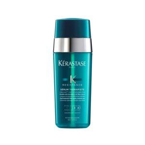 Dvigubo poveikio serumas plaukų galiukams Kerastase Resistance 30ml