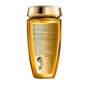 Šampūnas plaukams su vertingais aliejais Kerastase Elixir Ultime 250ml