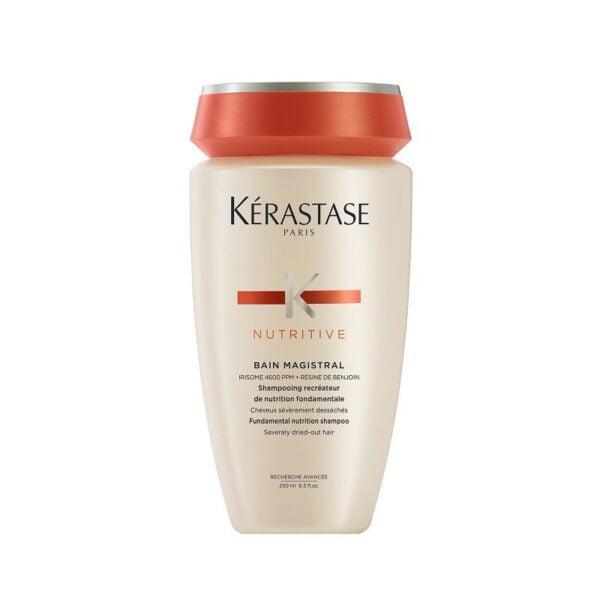 Šampūnas labai sausiems plaukams Kerastase Nutritive