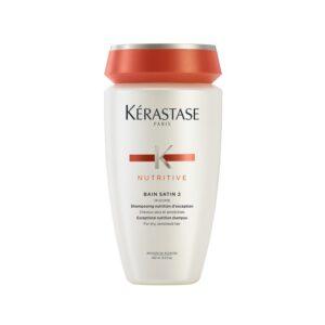 Šampūnas sausiems plaukams Kerastase Nutritive