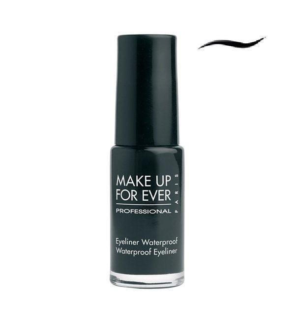 Akių kontūro apvadas Make Up For Ever Eye Liner 4,5ml