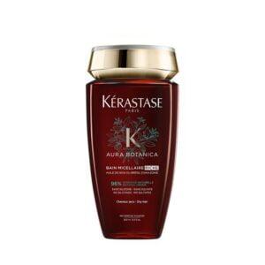 Ekologiškas šampūnas sausiems plaukams Kerastase Aura Botanica