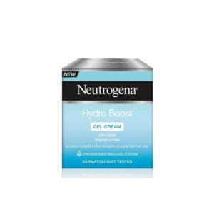 Kremas - gelis sausai veido odai Neutrogena Hydro Boost