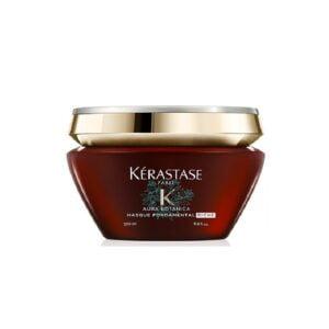Maitinamoji ekologiška plaukų kaukė Kerastase Aura Botanica 200ml