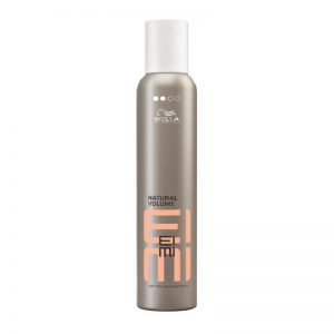 Purinančios putos plaukams Wella Eimi Natural Volume 500ml