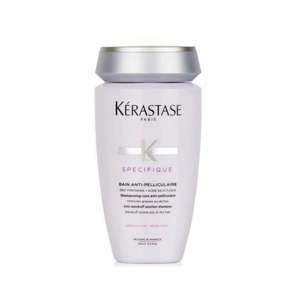 Šampūnas nuo pleiskanų Kerastase Specifique 250ml