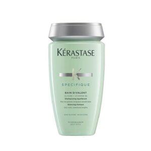 Šampūnas riebiai galvos odai, sausiems plaukams Kerastase Specifique
