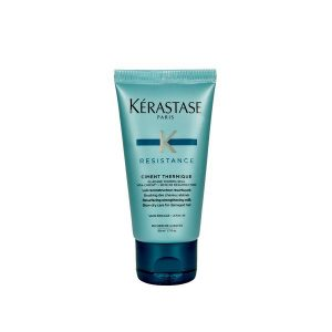 Kremas plaukams Kerastase Resistance Ciment Thermique 50ml travel size