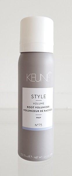 Plaukų atkėlėjas nuo šaknų Keune Style Root Volumizer 75ml