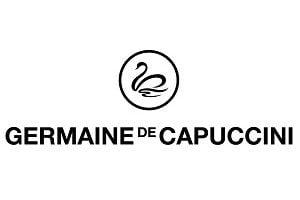Germaine de Capuccini prekinis ženklas
