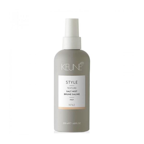 Purškiklis matinei plaukų tekstūrai Keune Style Salt Mist