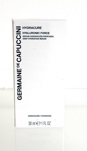 Intensyviai drėkinantis veido serumas Germaine de Capuccini 30ml