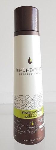 Kondicionierius drėkinantis plaukus Macadamia Moisture 300ml
