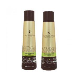 Rinkinys maitinantis plaukus Macadamia Nourishing Duo