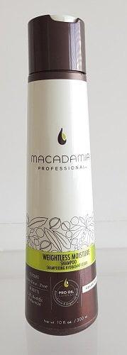 Šampūnas drėkinantis plaukus Macadamia Moisture 300ml