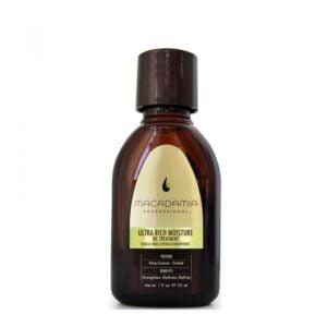 Aliejus pažeistiems plaukams Macadamia Ultra Rich 30ml