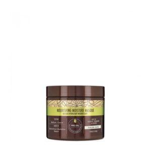 Maitinanti kaukė sausiems plaukams Macadamia 60ml