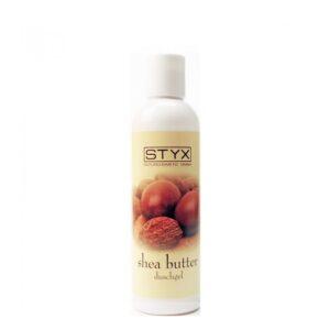 Maitinantis dušo gelis su taukmedžio sviestu STYX 200ml