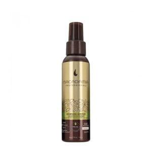 Priemonė plaukų maitinimui su proteinu Macadamia 148ml