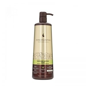 Šampūnas maitinantis plaukus Macadamia Nourishing