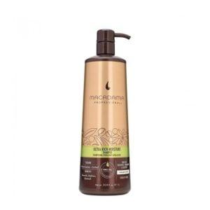 Šampūnas pažeistiems plaukams Macadamia 1000ml