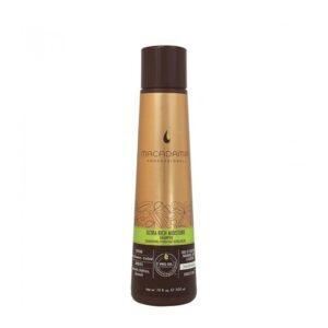 Šampūnas pažeistiems plaukams Macadamia 300ml