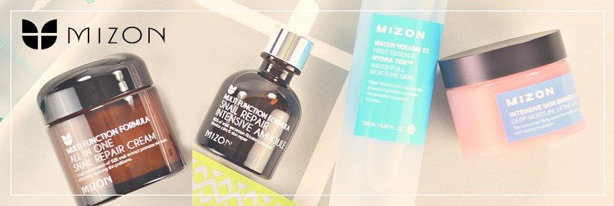 Mizon kosmetika iš Pietų Korėjos pigiau