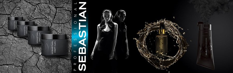 Sebastian Professional pigiau