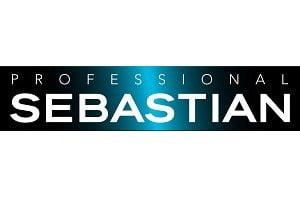 Sebastian Professional prekinis ženklas