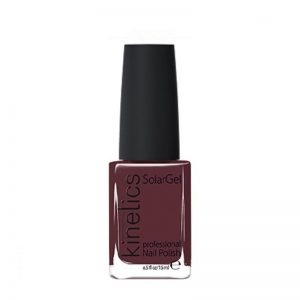 Hibridinis nagų lakas Kinetics Freedom Solar Gel Polish #256 Gangsterina 15ml