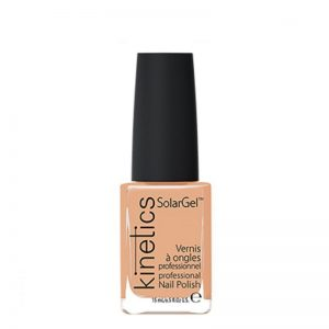 Hibridinis nagų lakas Kinetics Freedom Solar Gel Polish #316 Lace Pointess 15ml