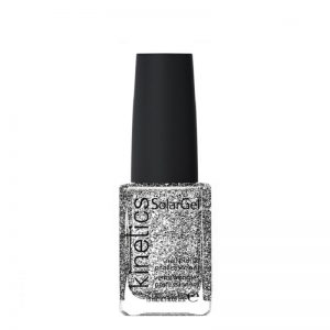 Hibridinis nagų lakas Kinetics Freedom Solar Gel Polish #351 Running Out of Champagne 15ml