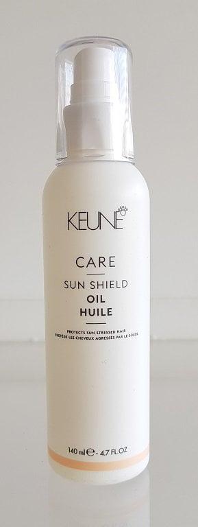 Purškiamas aliejus plaukams su UV apsauga Keune Care 140ml