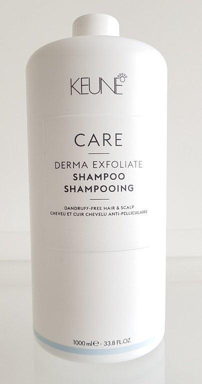 Šampūnas nuo pleiskanų Keune Care 1L