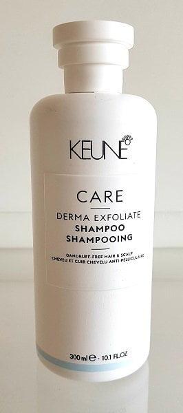 Šampūnas nuo pleiskanų Keune Care 300ml