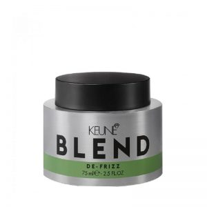 Kremas glotninantis plaukus Keune Blend De-Frizz 75ml